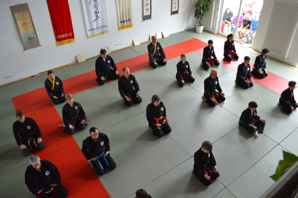 Myon Sang - Meditation