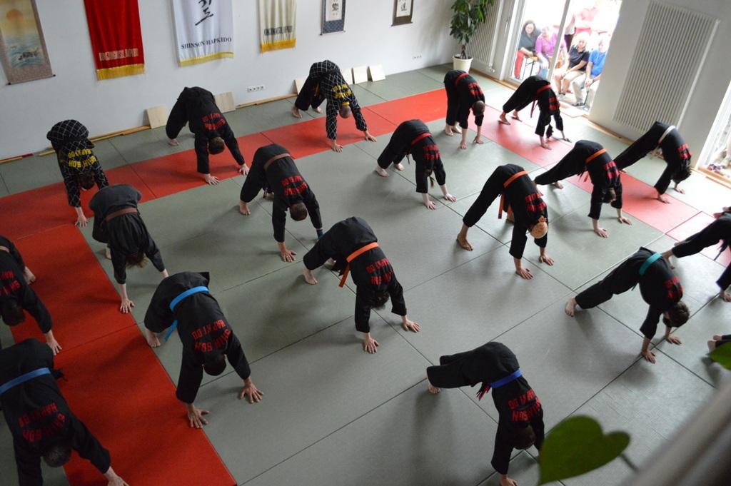 Ki-Doin - Energie- und Heilgymnastik